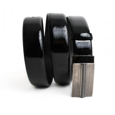 Pánský kožený pásek - AIVOR