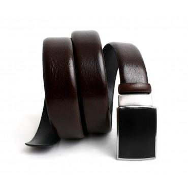 Pánský kožený pásek - HANILE